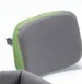 Otto Bock Contoured Headrest - click here to enlarge