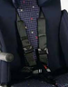 Otto Bock Five Point Harness, for Multi-Functional Back Insert, Size 1 & 2 - click here to enlarge