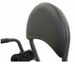 "EasyStand Flat Back 19"" - click here to enlarge"