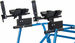 Wenzelite Forearm Platform Attachments - Large (pair) - click here to enlarge