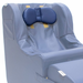 Chill-Out Chair Adjustable Occipital Headrest