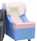Freedom Concepts Chill-Out Chair Comfort Package - click here to enlarge