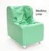 Chill-Out Chair Roll'er - ESSENTIAL FOAM