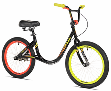 KaZAM No Pedal Swoop Balance Bike