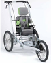 Otto Bock Kimba Cross Pediatric Positioning Jogging Stroller - click here to enlarge