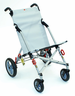 Special Tomato Optional MPS Convaid Push Chair - click here to enlarge