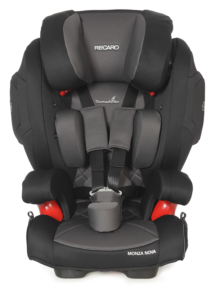 Special needs car seat, special needs booster seat, adaptive car ...
