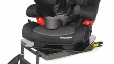 Thomashilfen Recaro Monza Reha Booster-Type Car Seat Swivel Base