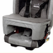Thomashilfen Recaro Monza Reha Booster-Type Booster-Type Car Seat Table - click here to enlarge