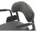 "EasyStand Removable Contoured Back 13"" - click here to enlarge"