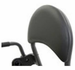 "EasyStand Removable Flat Back 19"" - click here to enlarge"