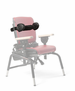 Rifton Activity Chair Lateral Supports with Chest Strap - click here to enlarge