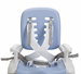 Rifton HTS Butterfly Harness - click here to enlarge
