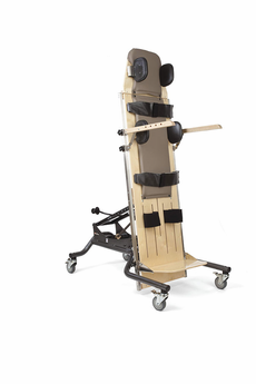 Small Supine Stander – E420