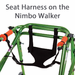 Inspired by Drive Seat Harness - click here to enlarge