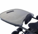 EasyStand Shadow Tray - Black Molded - Bantam - click here to enlarge