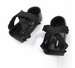 Otto Bock Shoe Holders w/ Straps - click here to enlarge