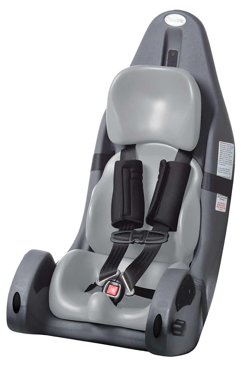 Special Needs Seating Special Tomato Large Mps Car Seat