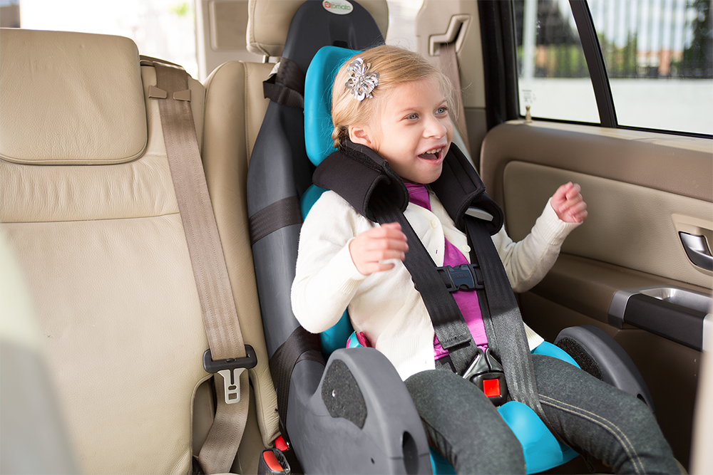 Special Needs Seating - Special Tomato Large MPS Car Seat - Special ...