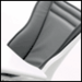 Snug Seat Swan Chair Upholstery Lining, Size 5 - click here to enlarge