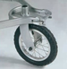 """Otto Bock Swivel Caster Wheel (12"""") - click here to enlarge"""