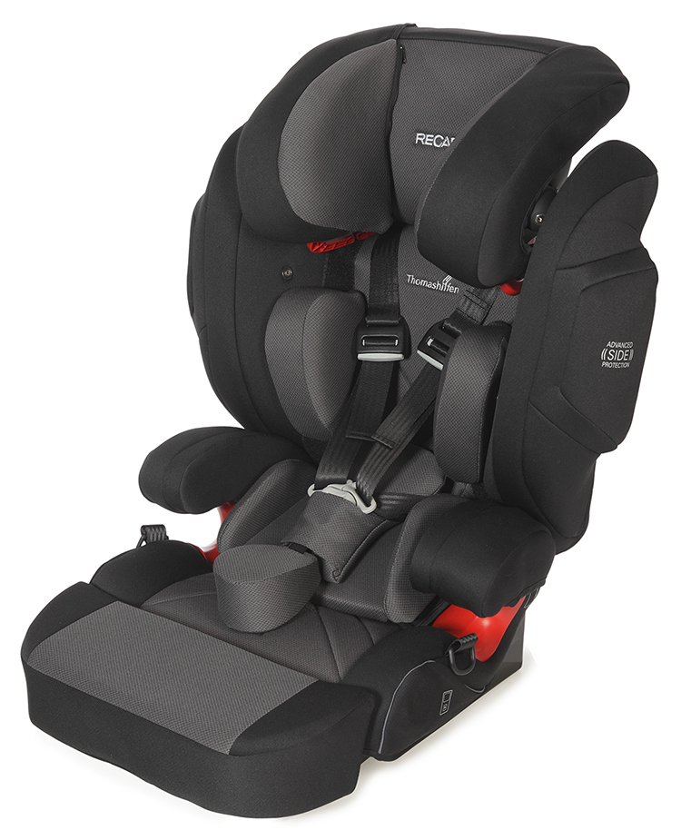 Special Needs Car Seat, Special Needs Booster Seat