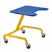Tumble Forms TriStander 45 Activity Tray - click here to enlarge