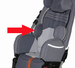 New Bug Lateral Pads - click here to enlarge
