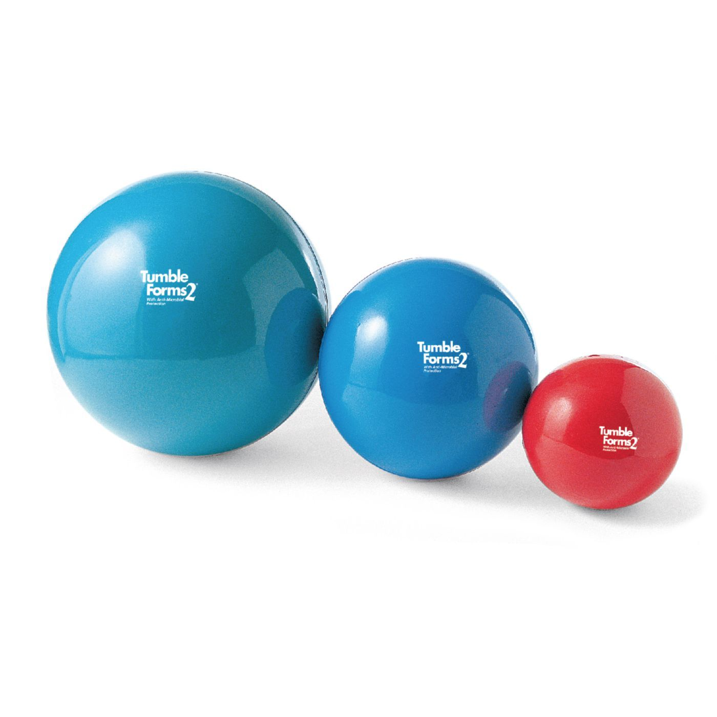 Amazon.com: Tumble Forms2 Rolls, Multiple Sizes, Therapy ...