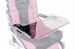 Upper Extremity Support Tray - Fixed - click here to enlarge