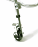 Kaye Products Variable Resistance One-Way Ratchet Rear Wheels - click here to enlarge
