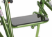 Wenzelite Walker Solid Seat for Nimbo Youth - click here to enlarge
