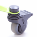 Zing MPS Directional Locking Caster (Right Rear) - click here to enlarge