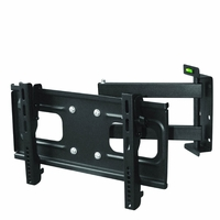 "*23"" to 32""  LCD/LED/Plasma Swivel Arm HDTV Wall Mount (WALLM924)"