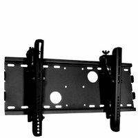 "*23"" to 37"" LCD/Plasma HDTV Adjustable Tilt Wall Mount Bracket (WALLM18)"