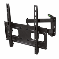 "*32"" to 47"" Swivel Arm LED/LCD Plasma HDTV Wall Mount Bracket (WALLM944)"