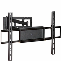 "*32"" to 50"" Swivel Corner LCD/Plasma HDTV Wall Mount Bracket (WALLMWA8)"