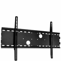 "*32"" to 63"" LCD/Plasma HDTV Low Profile Fixed Wall Mount Bracket (WALLM13)"