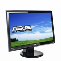 * Asus (VH226H) LCD  22inch 16:9 1920x1080 2ms 12000:1 HDMI Speaker
