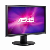 * Asus (VW226TL-P) LCD 22inch Wide 16:10 1680x1050 5ms 50000:1 DVI(HDCP)
