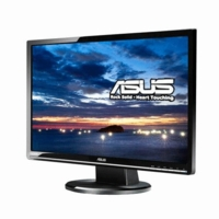 Asus (VW246H) LCD 24inch Wide 16:9 1920x1080 2ms 20000:1 HDMI Speaker