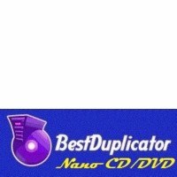 Bestduplicator NANO CD/DVD Series Duplicators