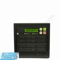 Bestduplicator Nano-Series 3 Target Blu-Ray Duplicator with Smart USB Connection