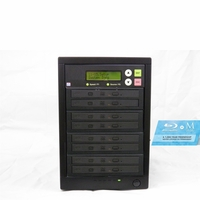 Bestduplicator Nano-Series 7 Target Blu-Ray Duplicator with Smart USB Connection