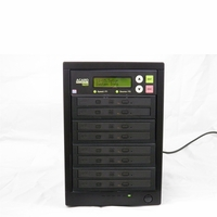 Bestduplicator Nano-Series 7 Target CD/DVD Duplicator