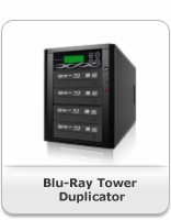 Blu-Ray Duplicators