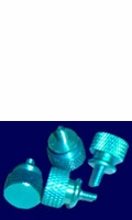 Blue Thumbscrews (1 pair, 2 pcs)