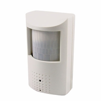 CCTV (BC1008) Color Motion Detector Video Camera