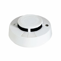 CCTV (BL1118C) Smoke Alarm Wireless Video Hidden Color Camera