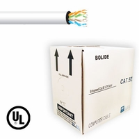CCTV CAT5e Network Cables